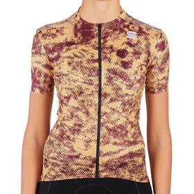 Sportful Escape Supergiara Jersey Women, gold